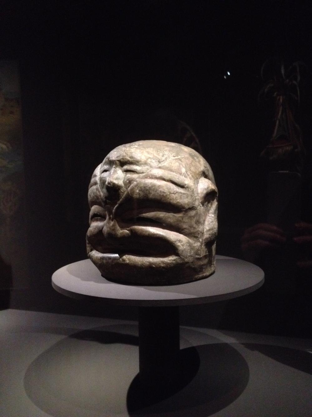 masque-bouffon-tibet-persona